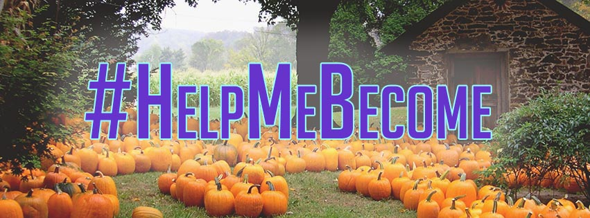 #HelpMeBecome Banner